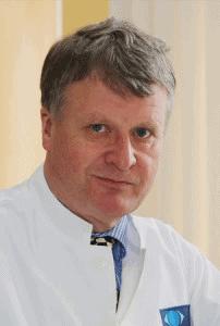 Dr. med. Hubertus von Below - Augenarztpraxis Muldenblick